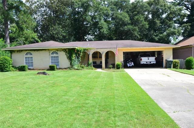 414 Janice Street, Enterprise, AL 36330 (MLS #499194) :: Team Linda Simmons Real Estate