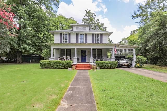1587 E Ann Street, Montgomery, AL 36107 (MLS #499198) :: LocAL Realty