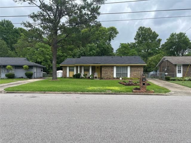 4224 E Lawnwood Drive, Montgomery, AL 36108 (MLS #499211) :: LocAL Realty