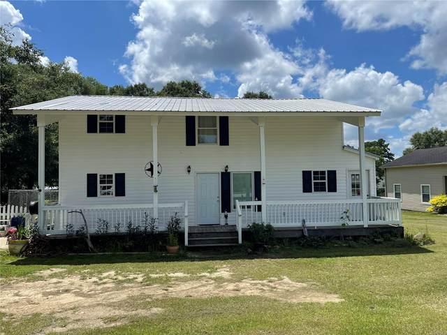 1047 Sunset Boulevard, Elba, AL 36323 (MLS #499232) :: Team Linda Simmons Real Estate