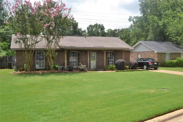 403 Cargill Street, Prattville, AL 36067 (MLS #499296) :: Buck Realty