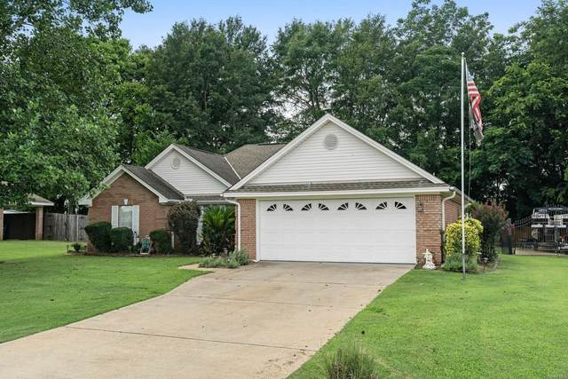 265 Spring Hollow Drive, Deatsville, AL 36022 (MLS #499299) :: LocAL Realty