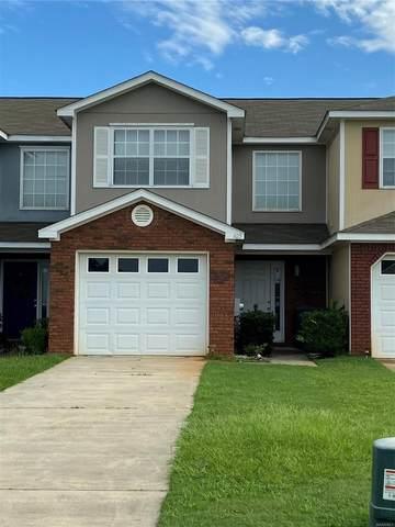 105 Wakefield Way, Enterprise, AL 36330 (MLS #499369) :: Buck Realty