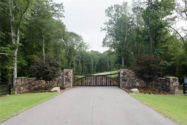Lot 1 Oak View Drive, Pike Road, AL 36064 (MLS #499370) :: Buck Realty