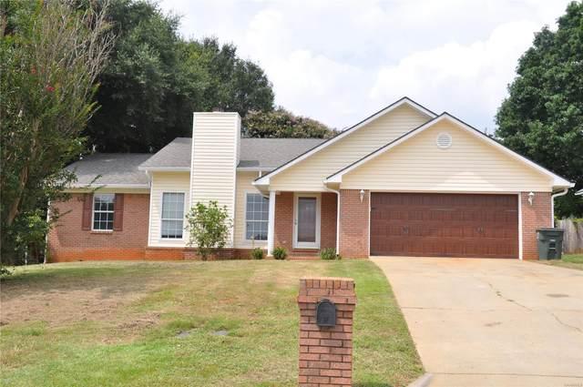 2825 Partridge Lane, Enterprise, AL 36330 (MLS #499374) :: Team Linda Simmons Real Estate