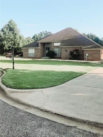 124 Spencer Way, Deatsville, AL 36022 (MLS #499379) :: Buck Realty