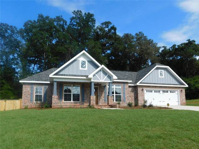 214 Clearview Drive, Enterprise, AL 36330 (MLS #499385) :: Team Linda Simmons Real Estate
