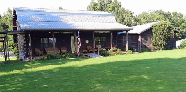 512 Dexter Road, Wetumpka, AL 36092 (MLS #499406) :: Buck Realty