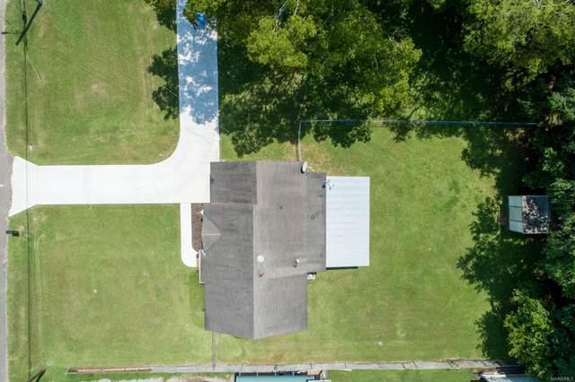 1034 Gaddis Avenue, Prattville, AL 36066 (MLS #499415) :: Buck Realty