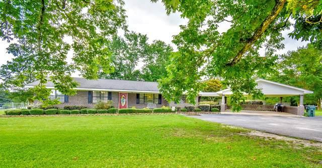 3303 Gammils Store Road, Tallassee, AL 36078 (MLS #499416) :: Buck Realty