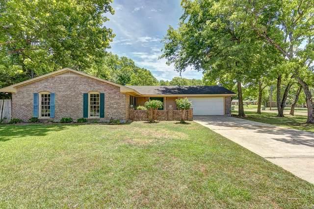 1911 Cottingham Drive, Montgomery, AL 36106 (MLS #499417) :: Buck Realty