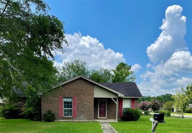 3002 Dobbs Drive, Montgomery, AL 36116 (MLS #499426) :: Buck Realty