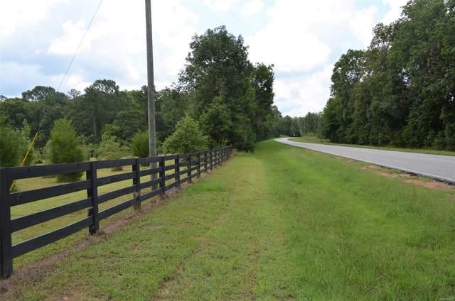 0 Old Pike Road, Mathews, AL 36052 (MLS #499428) :: Buck Realty