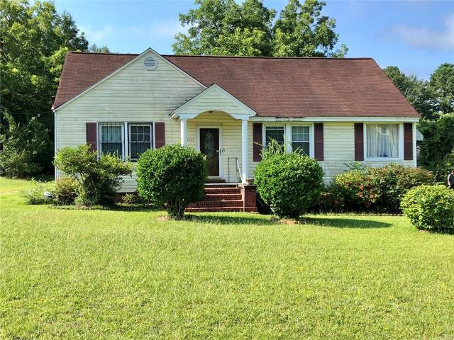 3207 W Martin Luther King Highway, Tuskegee, AL 36866 (MLS #499430) :: Buck Realty