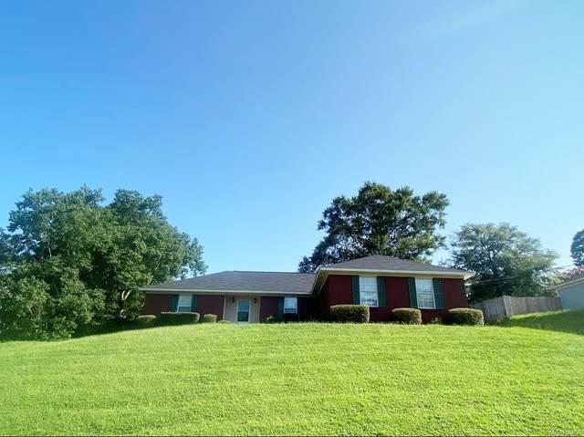 617 Green Drive, Enterprise, AL 36330 (MLS #499435) :: Team Linda Simmons Real Estate