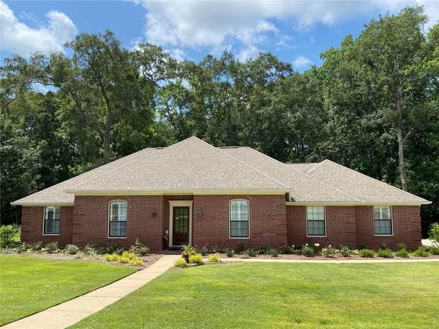 102 Honeysuckle Drive, Enterprise, AL 36330 (MLS #499438) :: Team Linda Simmons Real Estate