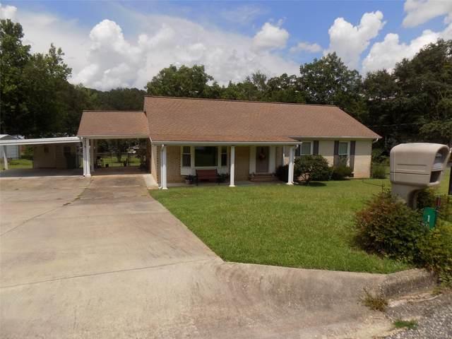 133 Virginia Drive, Ozark, AL 36360 (MLS #499444) :: Team Linda Simmons Real Estate