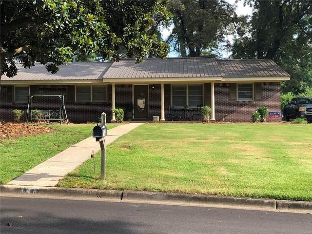 148 Lawrence Street, Prattville, AL 36067 (MLS #499448) :: Buck Realty