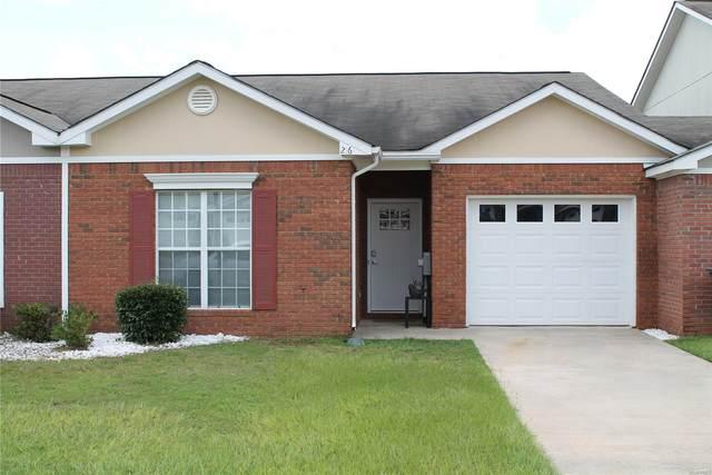 216 Wakefield Way, Enterprise, AL 36330 (MLS #499450) :: Team Linda Simmons Real Estate