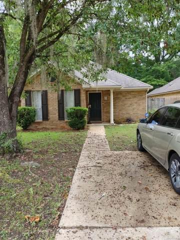 3667 Carriage Oaks Drive, Montgomery, AL 36116 (MLS #499465) :: Buck Realty