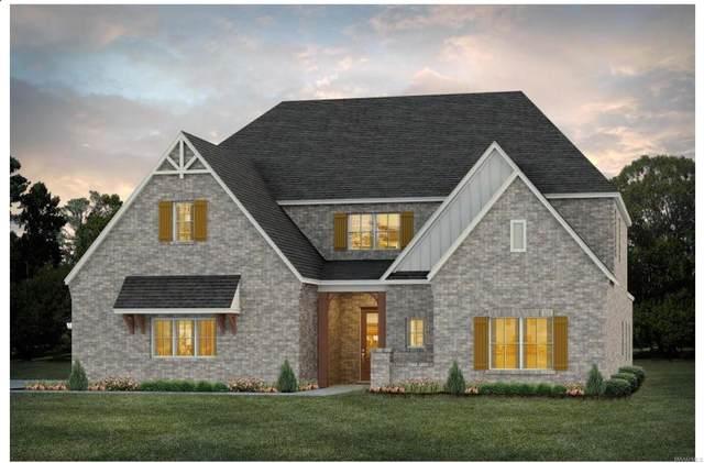 1347 Witherspoon Drive, Prattville, AL 36066 (MLS #499470) :: Buck Realty