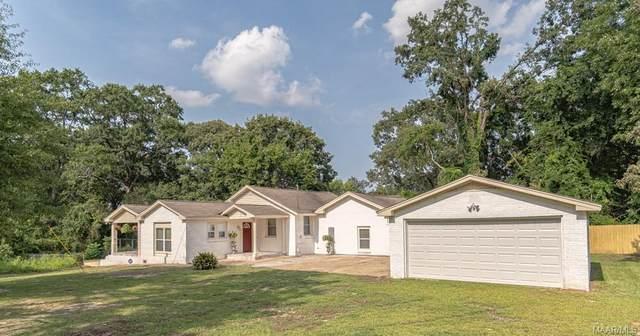 287 Gunn Road, Montgomery, AL 36117 (MLS #499488) :: Buck Realty