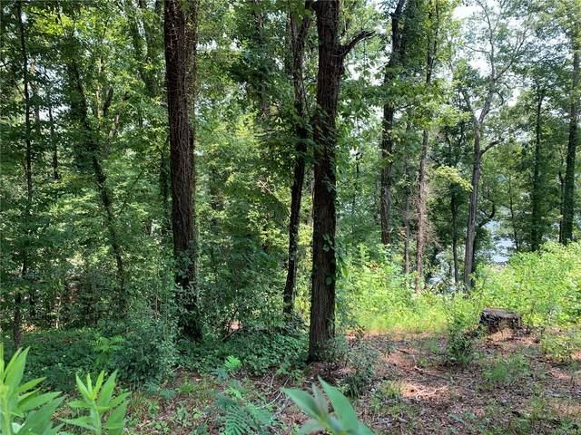 00 Honeysuckle Road, Deatsville, AL 36022 (MLS #499507) :: Buck Realty
