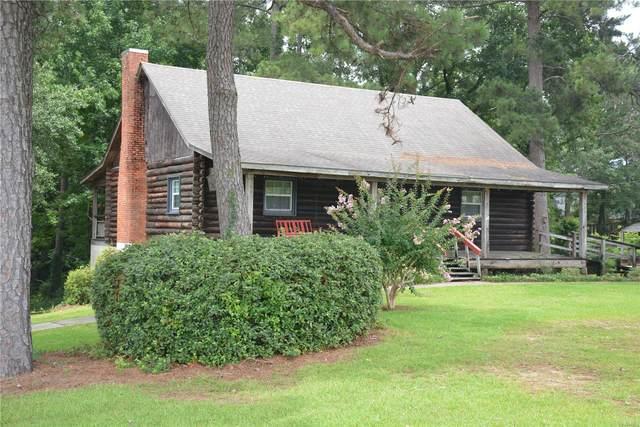 802 Boll Weevil Circle, Enterprise, AL 36330 (MLS #499520) :: Team Linda Simmons Real Estate