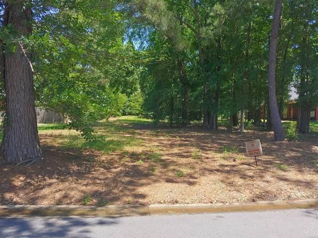 64 Elm Drive, Montgomery, AL 36117 (MLS #499524) :: Buck Realty