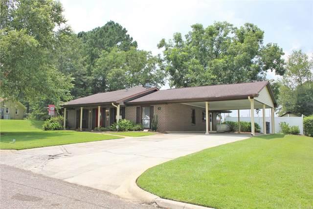 59 Andrews Drive, Daleville, AL 36322 (MLS #499528) :: Team Linda Simmons Real Estate