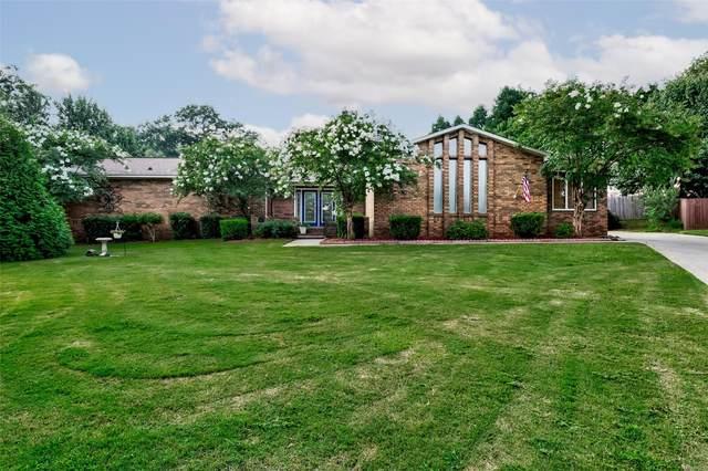 111 Harvest Hill Circle, Enterprise, AL 36330 (MLS #499535) :: Team Linda Simmons Real Estate