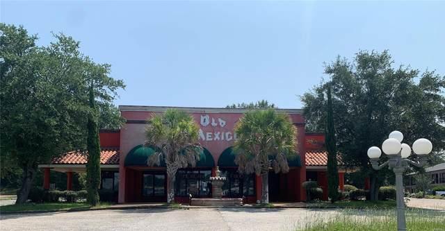 2920 Ross Clark Circle, Dothan, AL 36301 (MLS #499537) :: Team Linda Simmons Real Estate