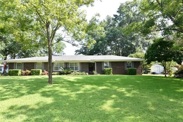 303 E Hickory Bend Road, Enterprise, AL 36330 (MLS #499547) :: Team Linda Simmons Real Estate