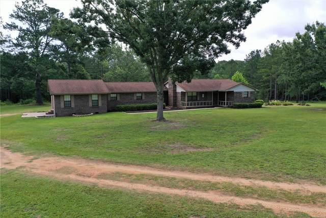 26775 Weaver Place Road, Opp, AL 36467 (MLS #499554) :: Team Linda Simmons Real Estate