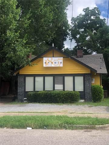 1807 W Fourth Street, Montgomery, AL 36106 (MLS #499573) :: Buck Realty
