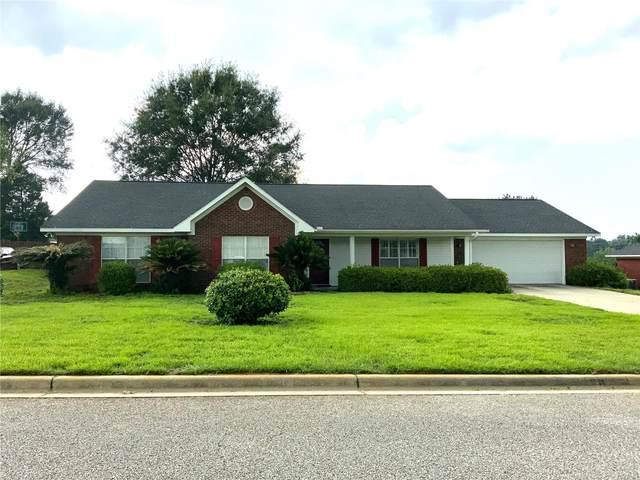 103 Daphne Drive, Enterprise, AL 36330 (MLS #499576) :: Team Linda Simmons Real Estate