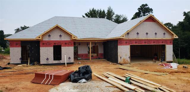 127 Birchwood Place, Enterprise, AL 36330 (MLS #499581) :: Team Linda Simmons Real Estate
