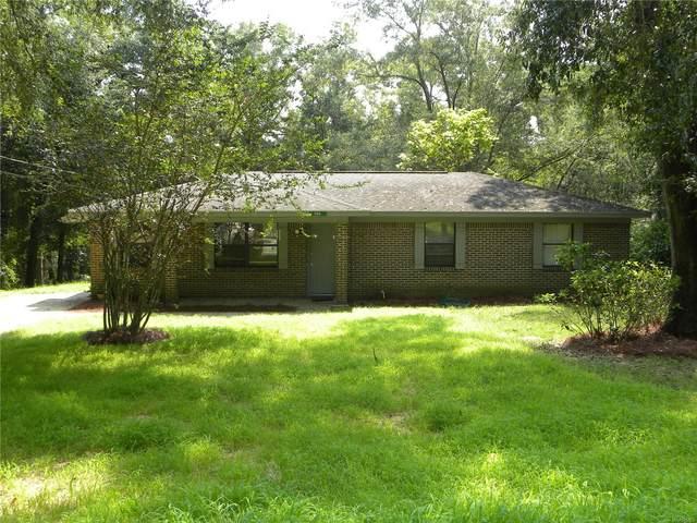 104 County Road 505 Road, Ozark, AL 36360 (MLS #499583) :: Team Linda Simmons Real Estate