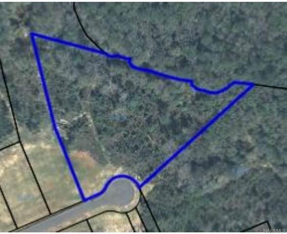 TBD Freedom Heights, Enterprise, AL 36330 (MLS #499595) :: Team Linda Simmons Real Estate