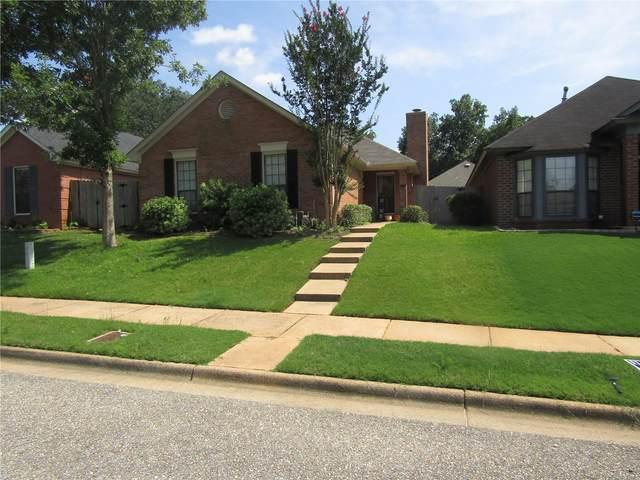 448 Caldwell Place, Montgomery, AL 36109 (MLS #499621) :: Buck Realty