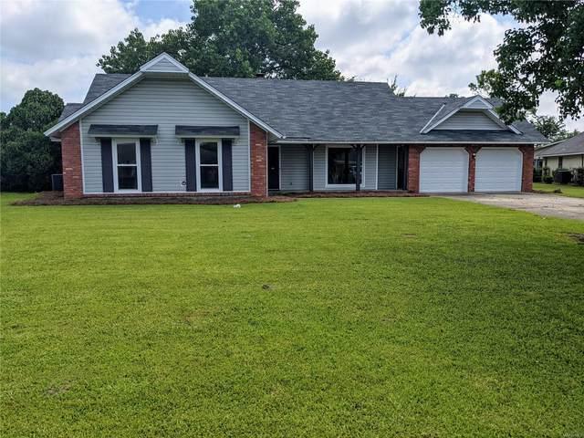 7061 Knoll Lp Loop, Montgomery, AL 36116 (MLS #499641) :: David Kahn & Company Real Estate