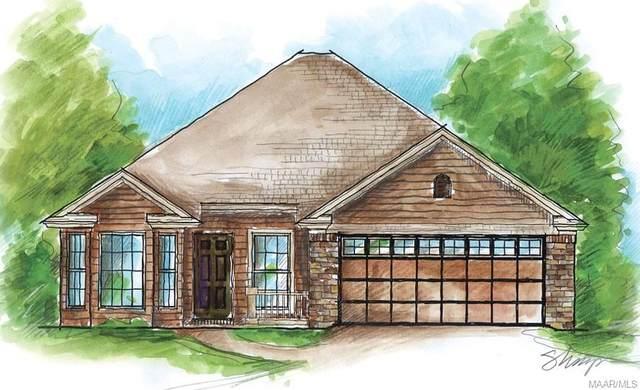 9849 Bluestone Circle, Pike Road, AL 36064 (MLS #499651) :: David Kahn & Company Real Estate