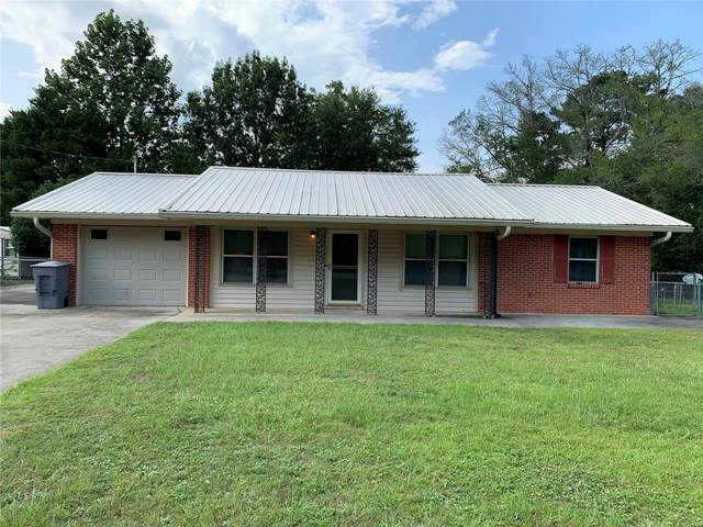 1131 Highway 134 Highway E, Daleville, AL 36322 (MLS #499701) :: Team Linda Simmons Real Estate
