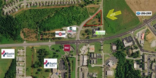0 Old Ridge Road, Prattville, AL 36067 (MLS #499709) :: Buck Realty