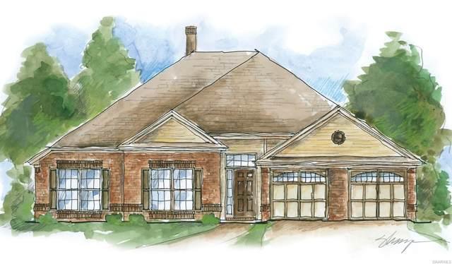 9183 Helena Drive, Pike Road, AL 36064 (MLS #499713) :: David Kahn & Company Real Estate