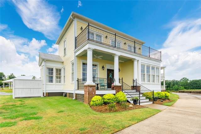 131 Waters View Drive, Pike Road, AL 36064 (MLS #499723) :: David Kahn & Company Real Estate