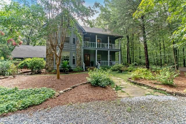 503 Wildwood Drive, Cecil, AL 36013 (MLS #499739) :: David Kahn & Company Real Estate