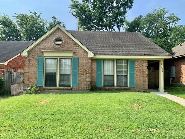 5700 Red Barn Road, Montgomery, AL 36116 (MLS #499752) :: Buck Realty