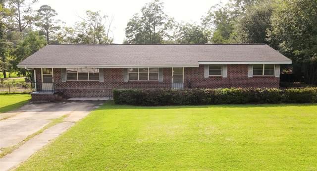 701 N Trinity Street, Geneva, AL 36340 (MLS #499756) :: Team Linda Simmons Real Estate