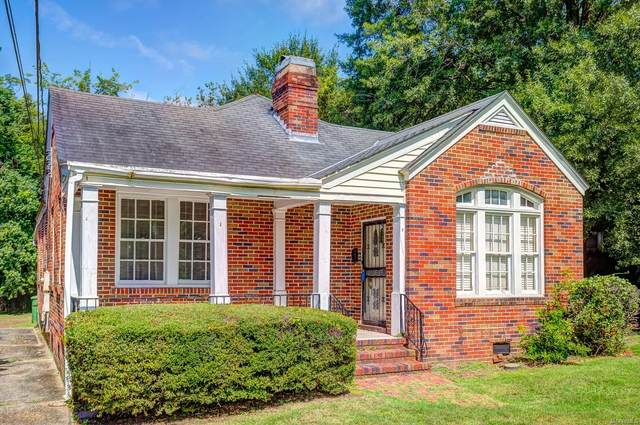 2040 Gorgas Street, Montgomery, AL 36106 (MLS #499777) :: Buck Realty